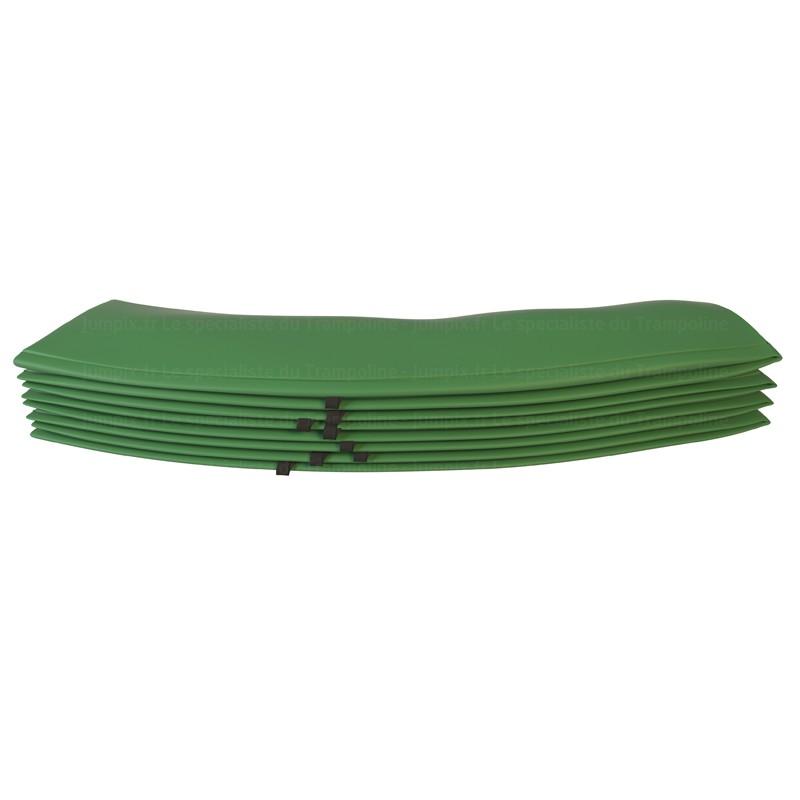 Coussin de protection pour trampoline 366 cm coussin de protection de trampo - Coussin de protection trampoline 244 ...