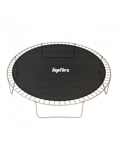 Tapis de saut trampoline 305 cm