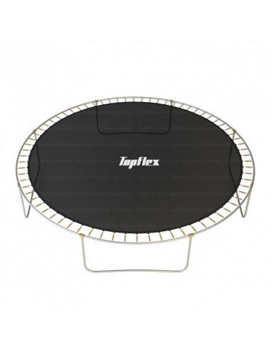 Tapis de saut trampoline 430 cm
