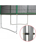 Trampoline Topflex 305 cm