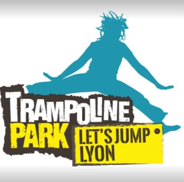 trampoline park lyon let's jump sur topflex.fr