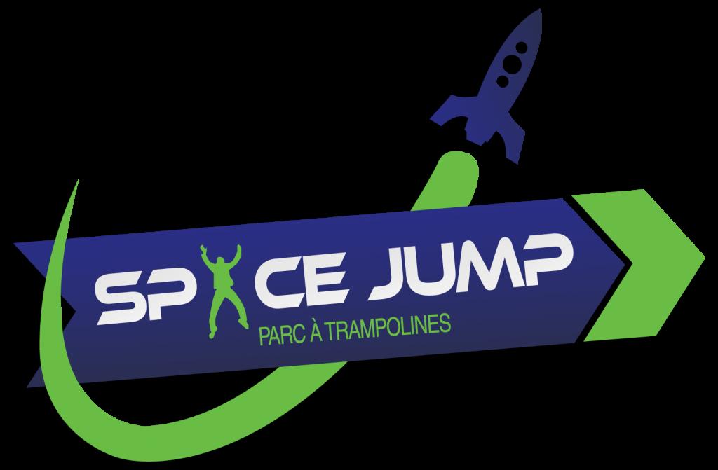 trampoline park space jump sur topflex.fr
