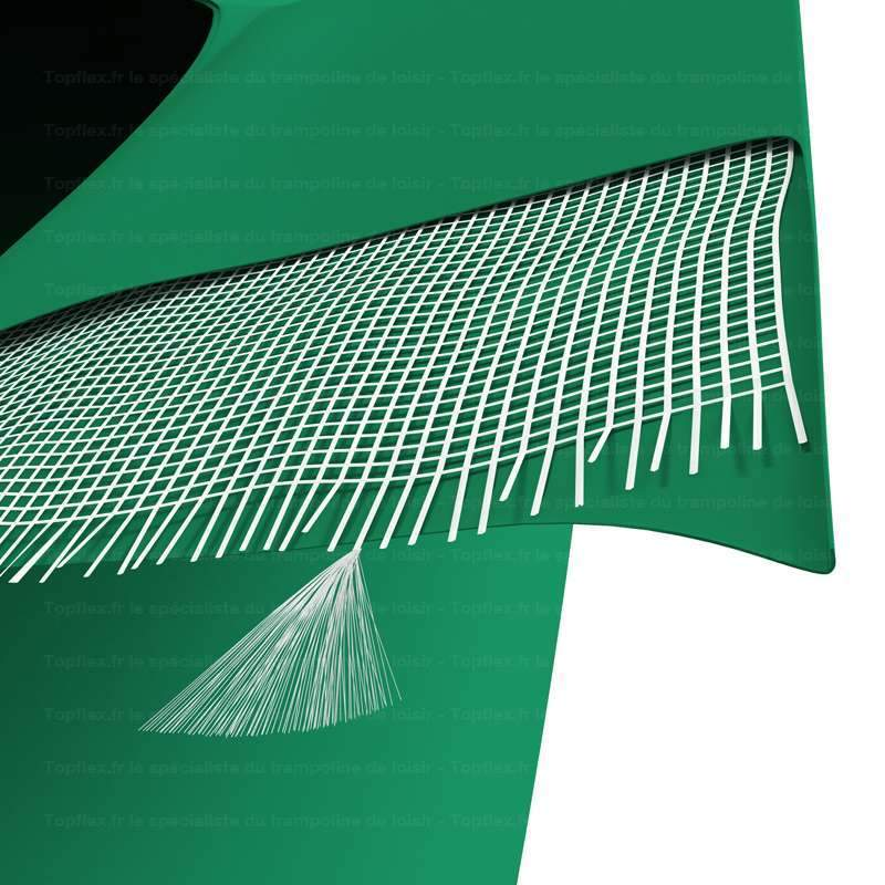 PVC trampoline jumpix