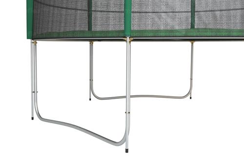 poteaux trampoline Topflex