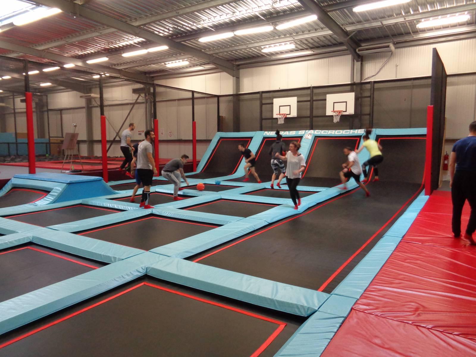 trampoline park aix en provence 2