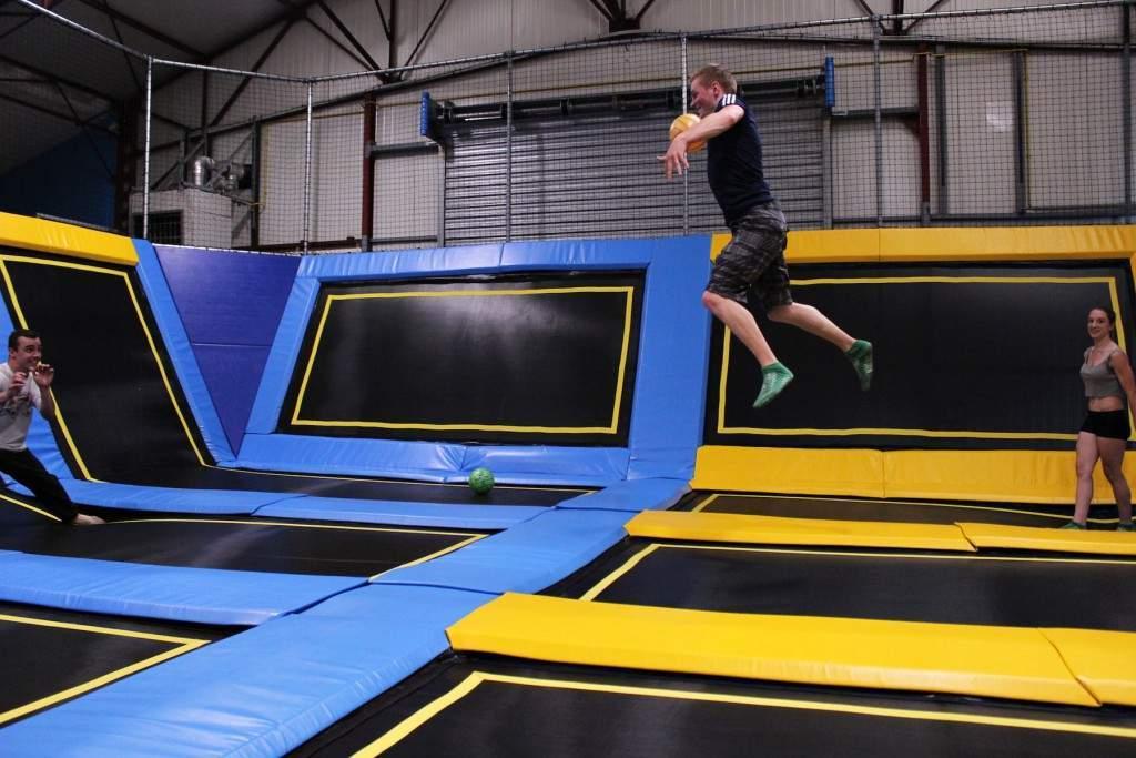 trampoline park honfleur 2