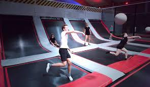 trampoline park monteux 2