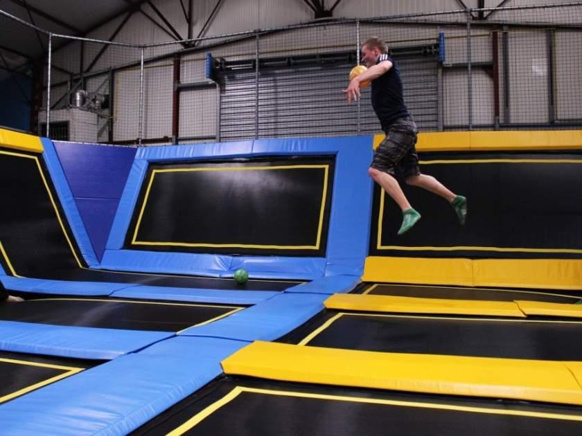 trampoline park normandie 1