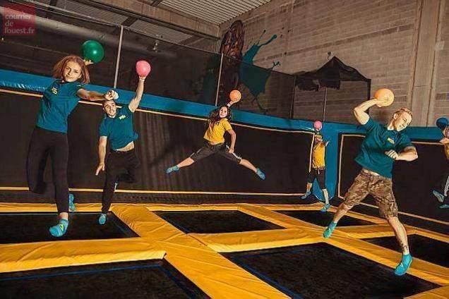 trampoline park nantes 2