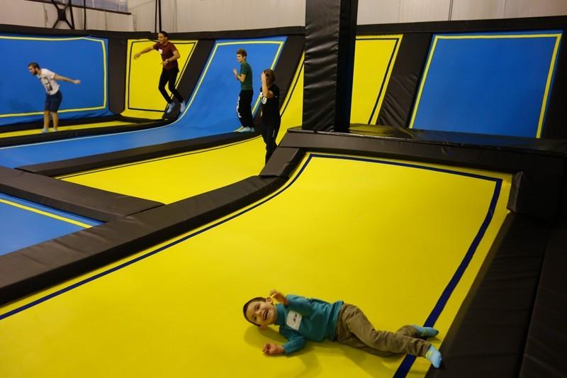 trampoline park nantes 1