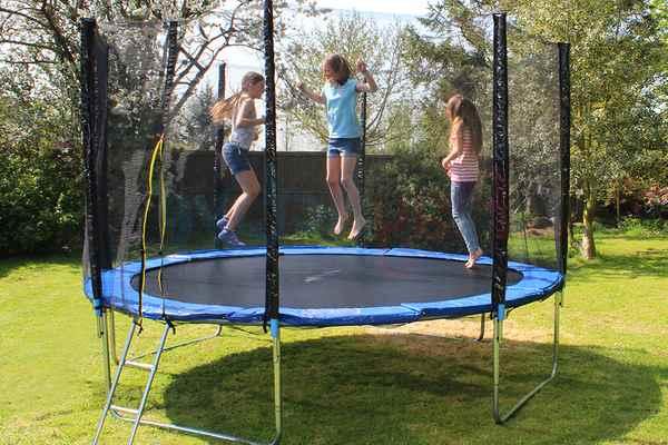 trampoline decathlon meilleurs prix